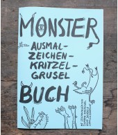 Monstermalbuch